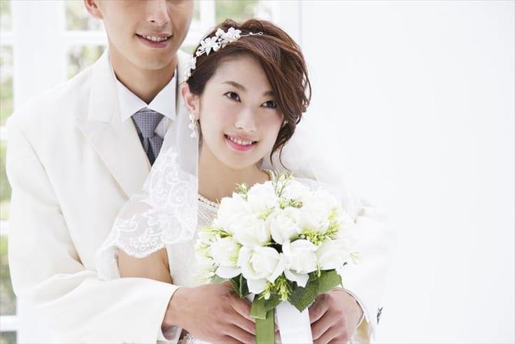 高収入男性と結婚