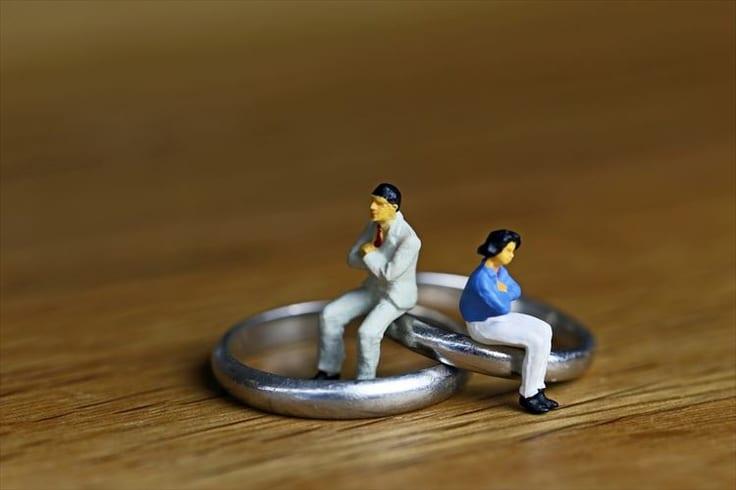 再婚したいの写真