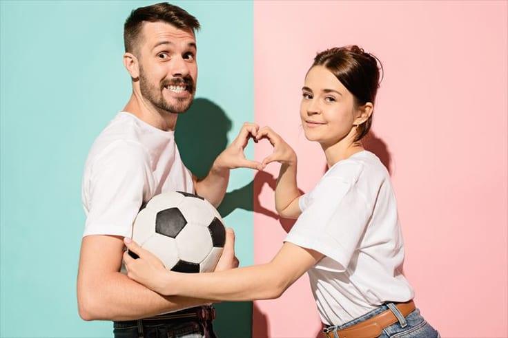 スポーツ選手と結婚する4つのメリット