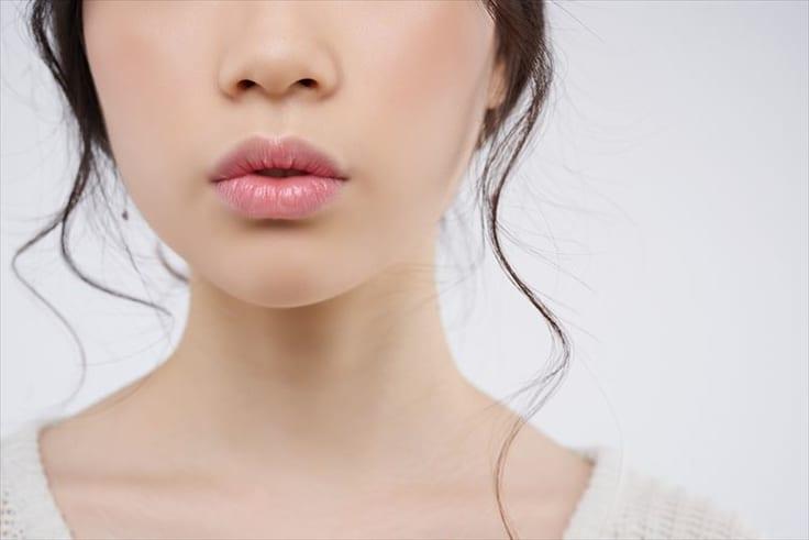 キス顔の落とし穴