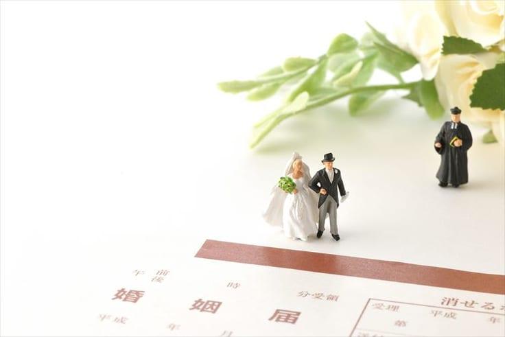バツイチの年代別再婚事情