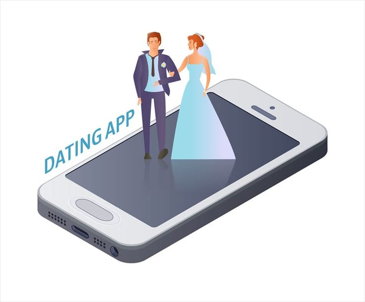 婚活アプリ