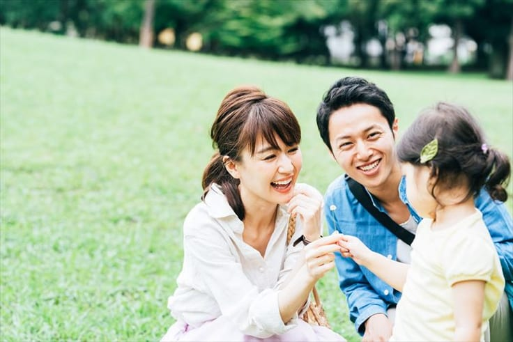 シングルファザーと結婚するメリットと注意点