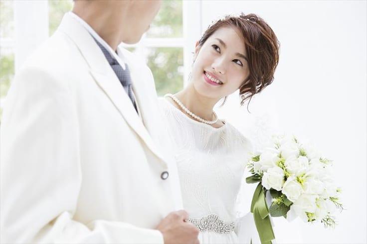 結婚したい職業ベスト18について