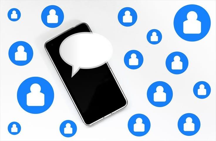 友達を作るのに最適なアプリ7選!誰でも簡単に始められるおすすめをご紹介!友達の輪を広げよう!について