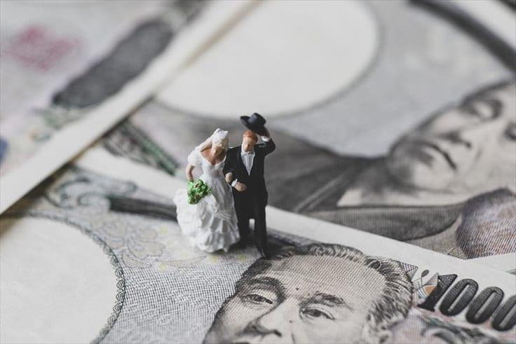結婚は年収って大事?結婚相手に求めること10選と人気職業の男性と出会える方法教えます!について