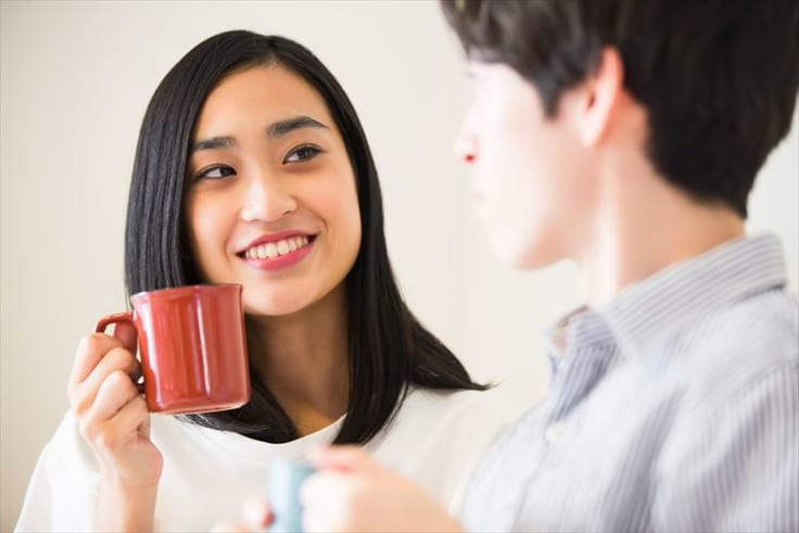 恋愛成就させる女性の特徴