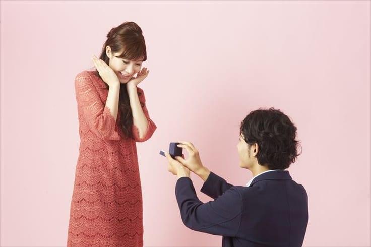 男性が結婚したい女性の人気職業