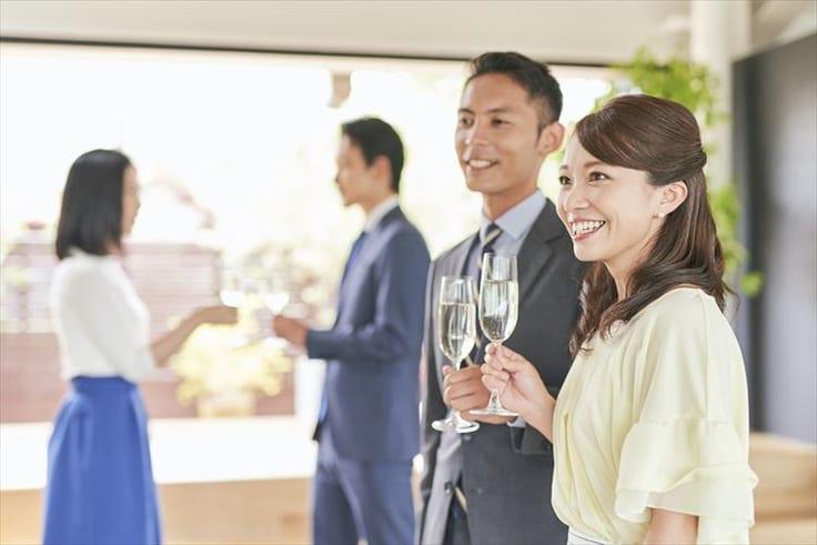 名古屋の婚活パーティーの種類