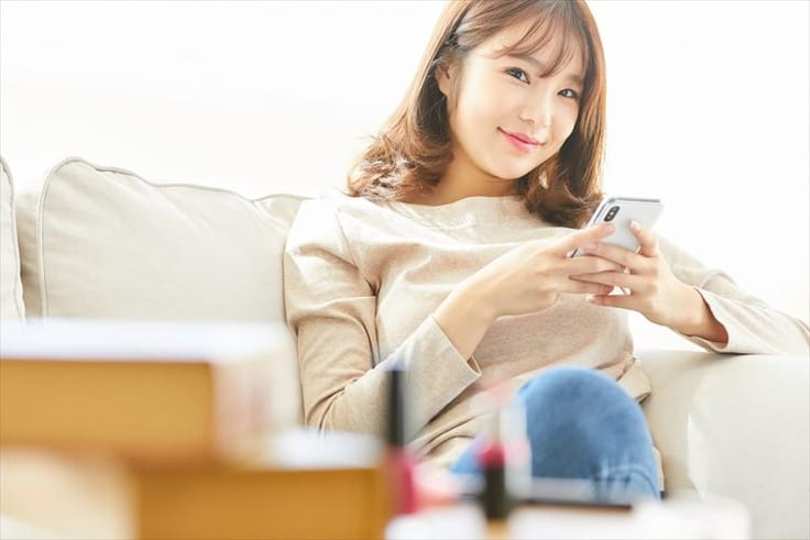 出会い系アプリで絶対彼氏を見つけたい女性