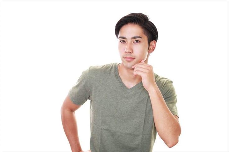 ドヤ顔しがちな男性の特徴