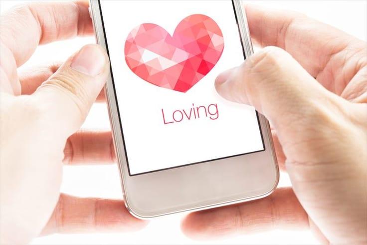 婚活アプリを使って女性が出会いを作るための手順について