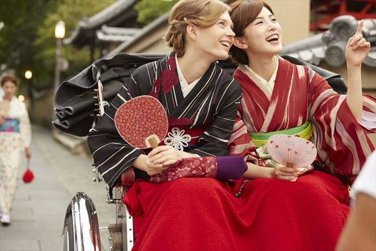 京都府の出会いスポットの写真