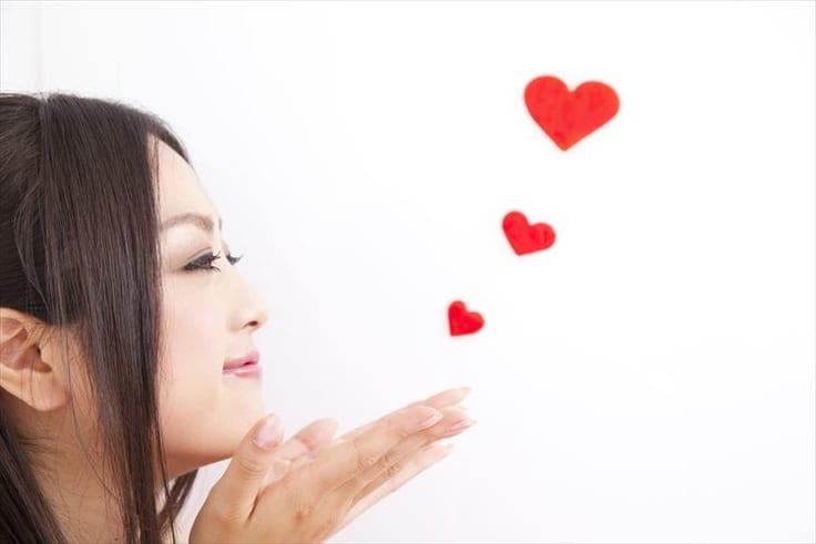 オタク女性の恋愛事情