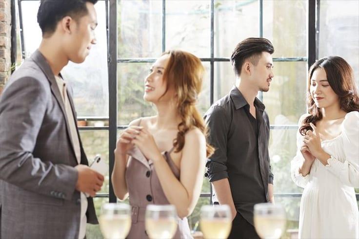 恋活や婚活の中で聞かれることの多い特技