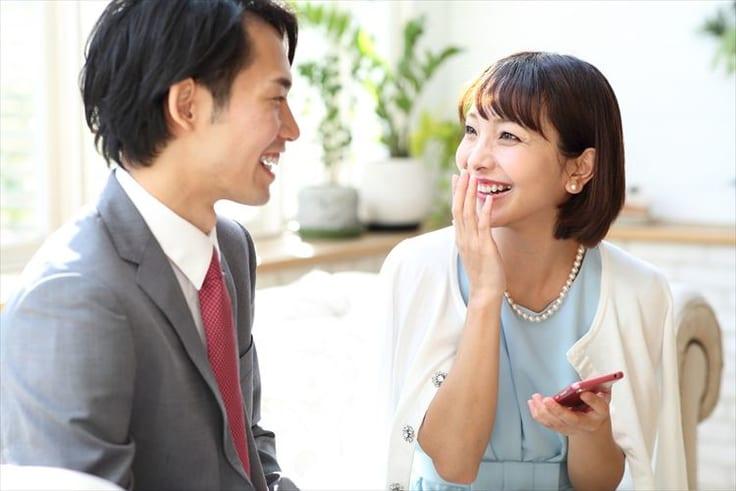 大阪で婚活しようの写真