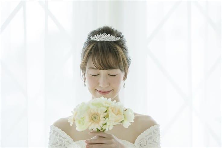 結婚式の2次会の写真