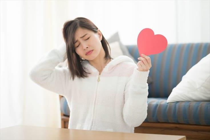 自分が嫌いで恋愛がうまくいかない女性の特徴7個!克服できる方法5個を教えます!について