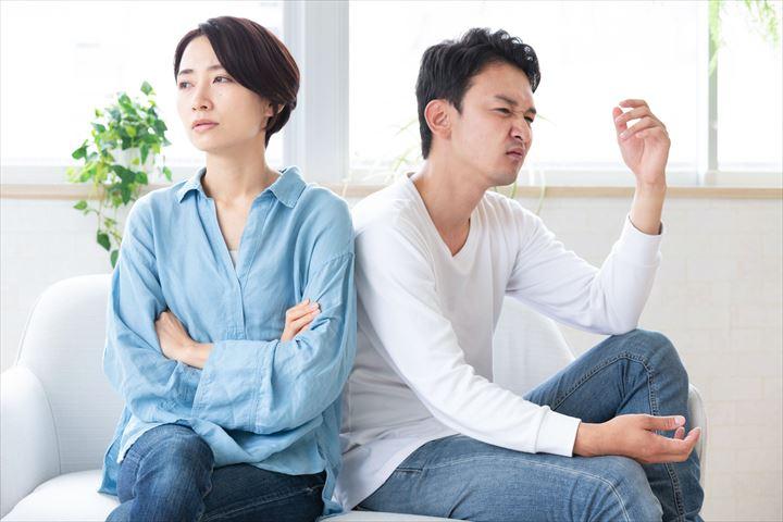 夫嫌いになる原因10個!一度壊れた夫婦仲を修復する方法10個!そもそもずっと好きでいられる男性の特徴って何?について