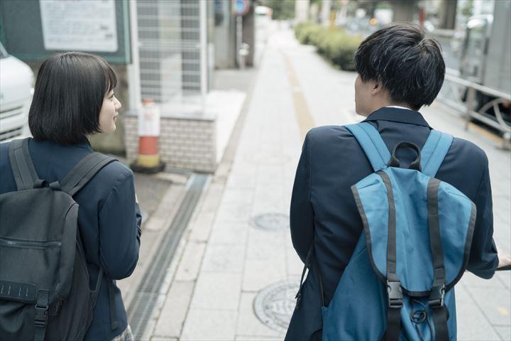 高校生のキスのシチュエーション21選!青春ならではのおすすめなキスシーンを再現しようについて