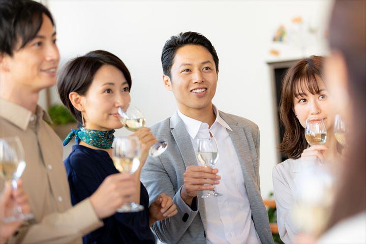 既婚者合コンって?参加のメリット4個と注意点!既婚者同士で気の合う友達作りをしよう!について