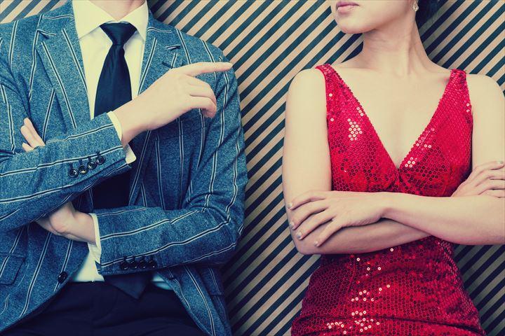 男と女の違い12個!考え方や行動など、お互いが感じる「なんで?」を解析しますについて