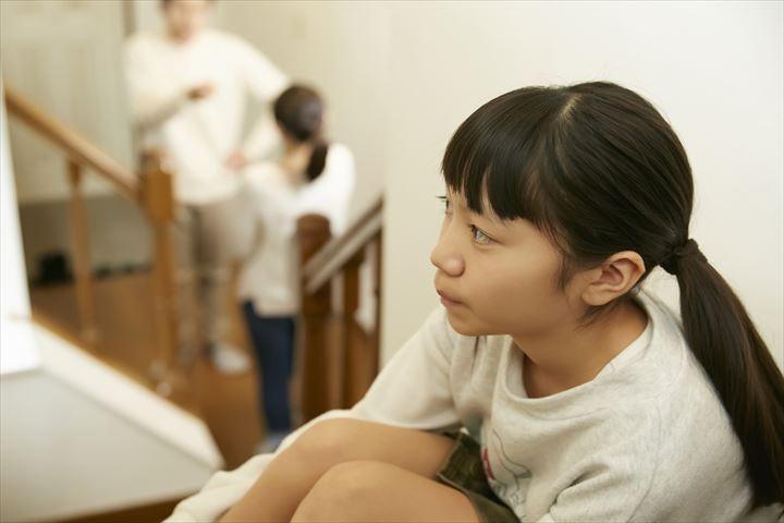 夫婦喧嘩が子供に与える影響5個!!仲良しな家庭を築くための夫選びで心得ておくべき7カ条について