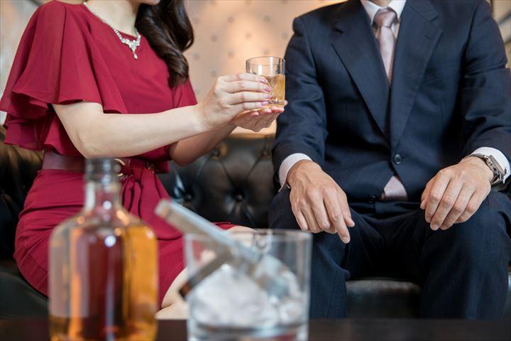 お客様のお酒をつくる