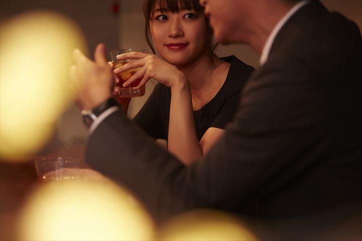 おっさん好きな女性の特徴9個!年の離れた男性の魅力とは?意外とアリな理由7個ってなに?について