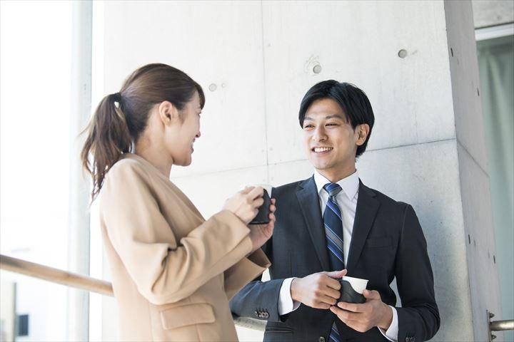 同僚を好きになった時の対処法7選!アタックの仕方次第で素敵な関係になれるかもについて