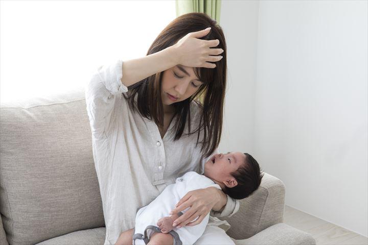 ワンオペ育児の特徴4個!そうさせてしまう旦那の傾向7個と育児を一人で悩まないで済む方法とは?について