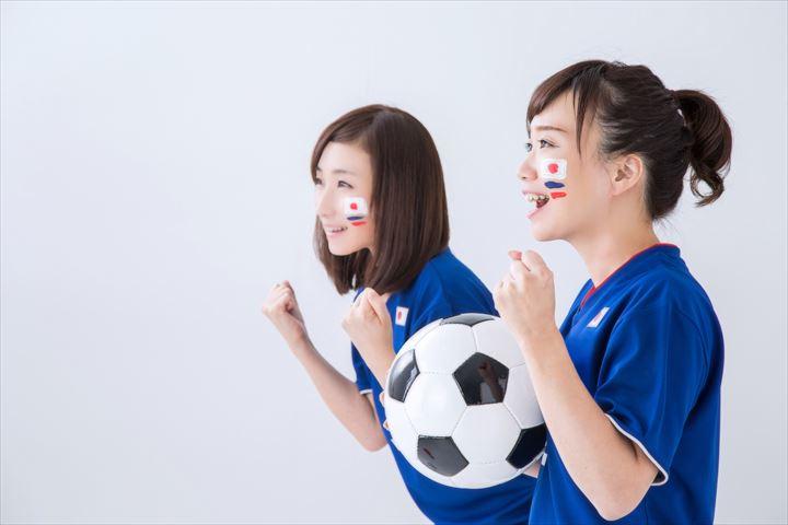 スポーツ観戦