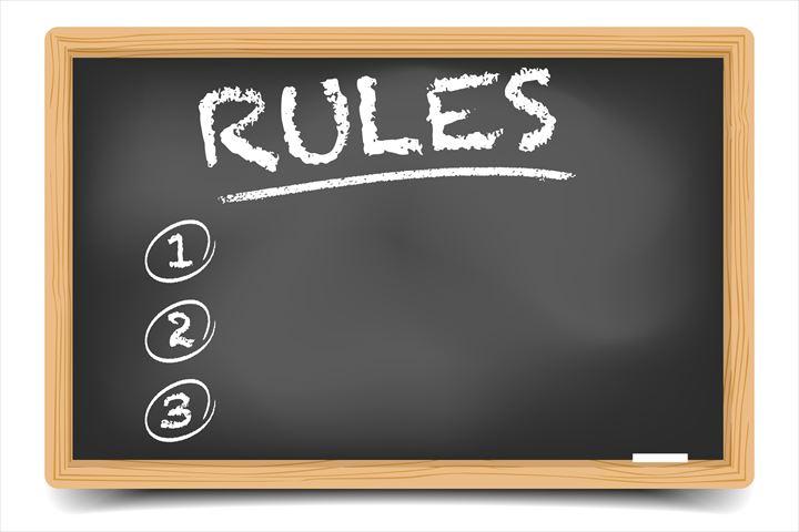ルールの作り方とは?【夫婦編・カップル編・友達編】喧嘩になる前に話し合って決めてみようについて