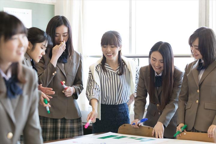 グループ活動の大切さとは?集団の中でどう動けたらいいの?を解決します!学校や就活・転職に役立てようについて