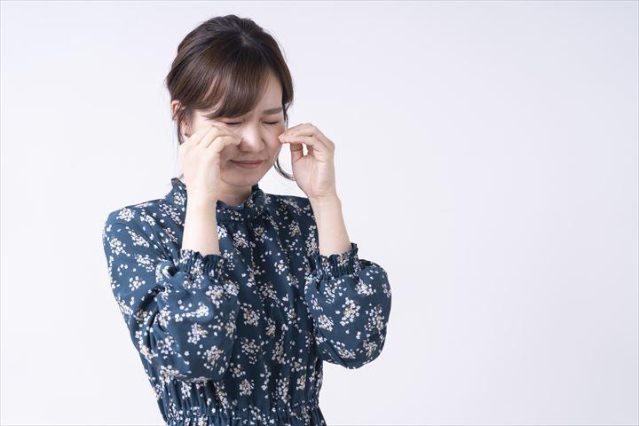泣き顔がかわいい人の特徴9個!女の武器の「涙」でモテ子になろうについて